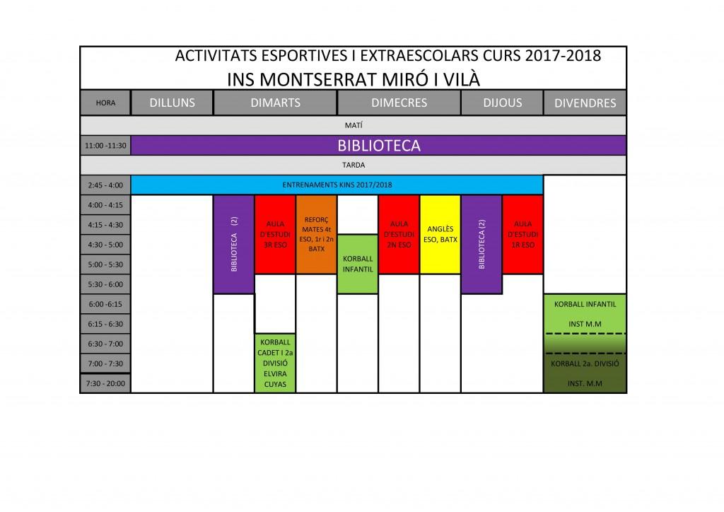 ACTIVITAS ESPORTIES I EXTRAESCOLARS 1718-page-001