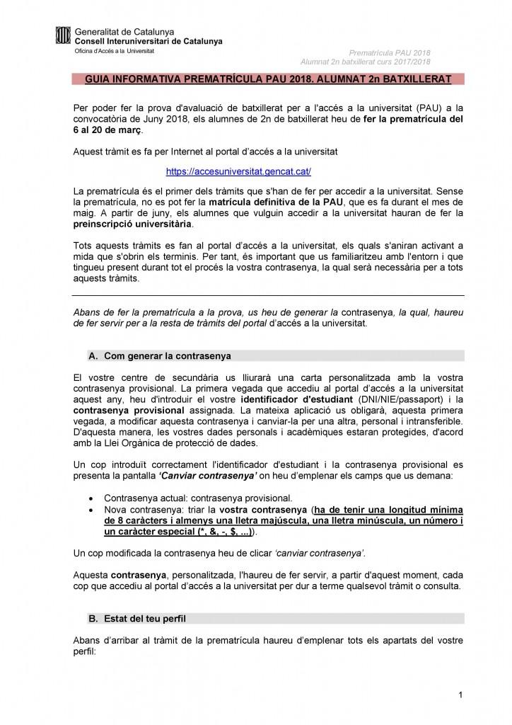 guia-informativa-prematricula-2018-alumnat-2n-batxillerat-page-001