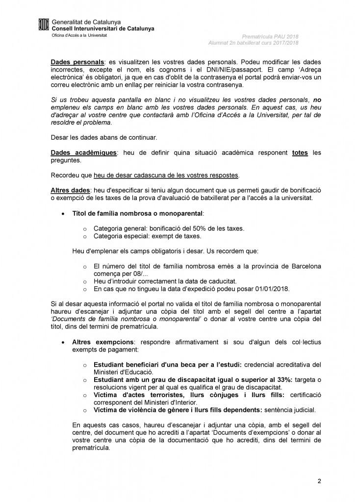 guia-informativa-prematricula-2018-alumnat-2n-batxillerat-page-002